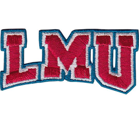 Loyola Marymount Lions Primary Logo image number 1