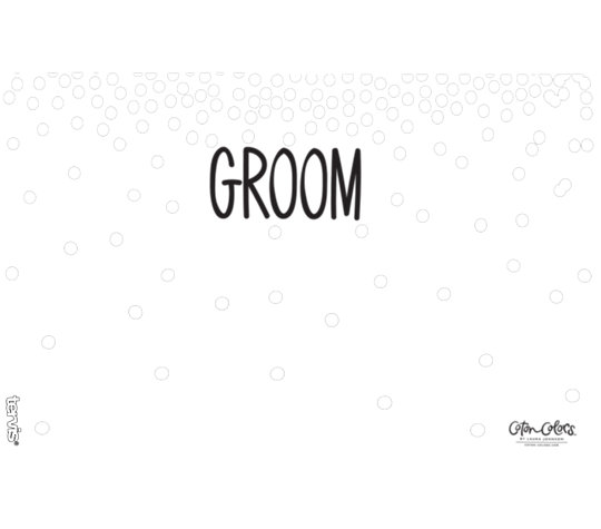 Coton Colors - Groom image number 1