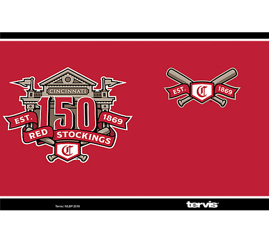 MLB® Cincinnati Reds™ 150th Anniversary image number 1
