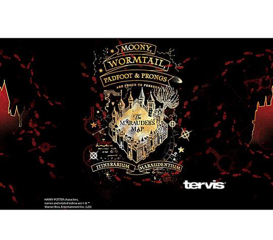 Harry Potter™ - Black Marauder's Map image number 1