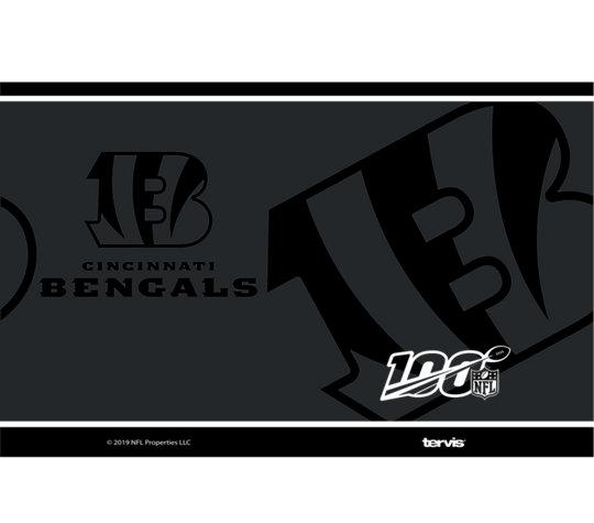 NFL® 100 - Cincinnati Bengals image number 1