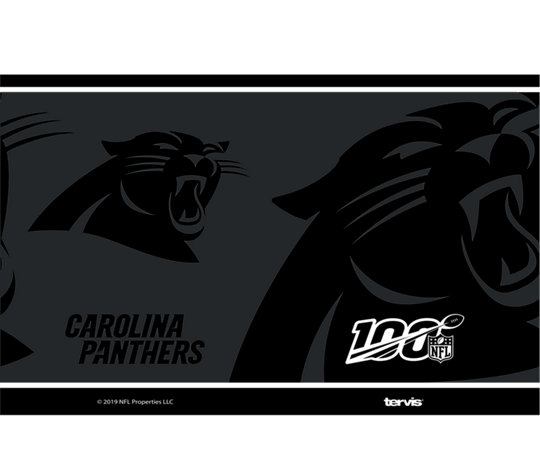 NFL® 100 - Carolina Panthers image number 1