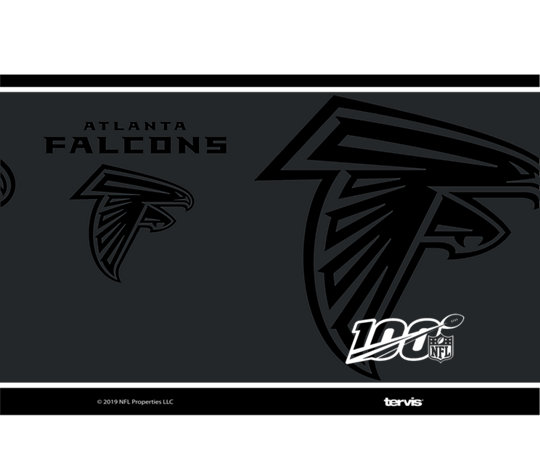 NFL® 100 - Atlanta Falcons image number 1