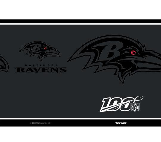 NFL® 100 - Baltimore Ravens image number 1