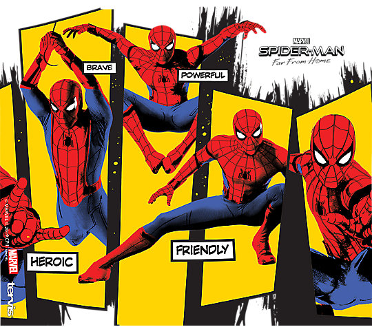 Marvel® - Spider-Man Far From Home image number 1