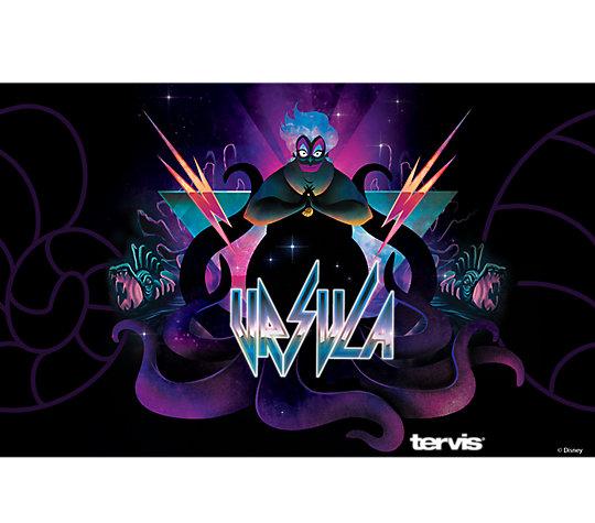 Disney Villains - Ursula image number 1