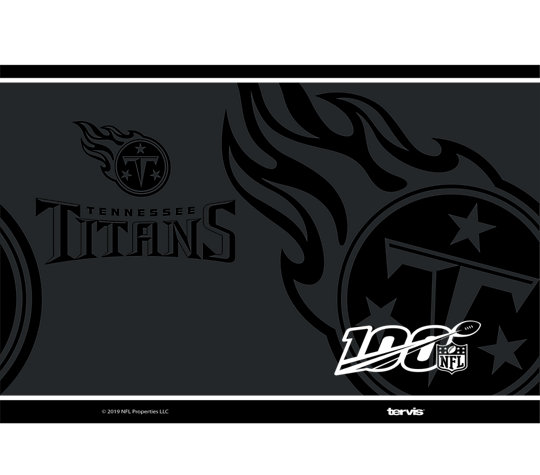 NFL® 100 - Tennessee Titans image number 1