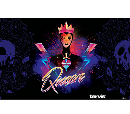 Disney Villains - Queen image number 1