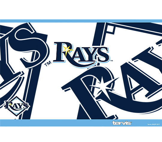 MLB® Tampa Bay Rays™ Genuine image number 1