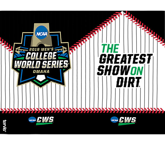 NCAA 2019 College World Series image number 1