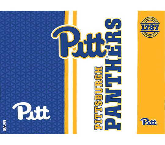 Pittsburgh Panthers College Pride image number 1