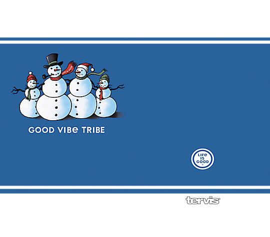 Life is Good® - Snowman Tribe image number 1
