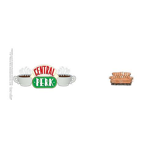 Warner Brothers - Friends Central Perk image number 1