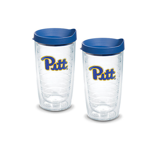 Pittsburgh Panthers Primary Logo image number 0