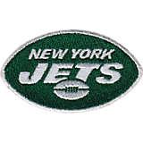 NFL® New York Jets - Primary Logo
