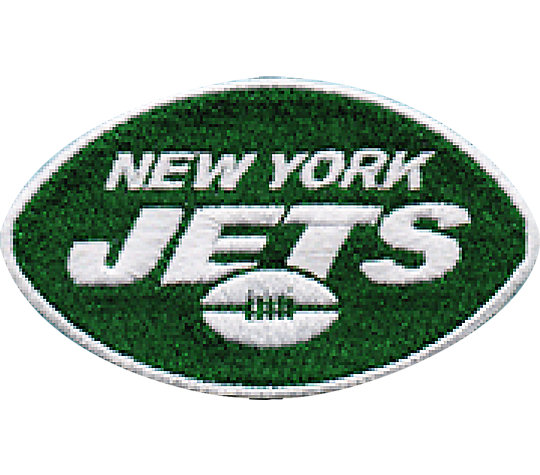 NFL® New York Jets - Primary Logo image number 1