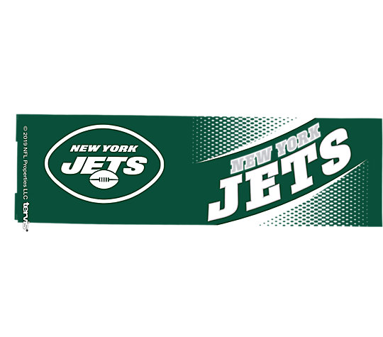 NFL® New York Jets - Legend image number 1