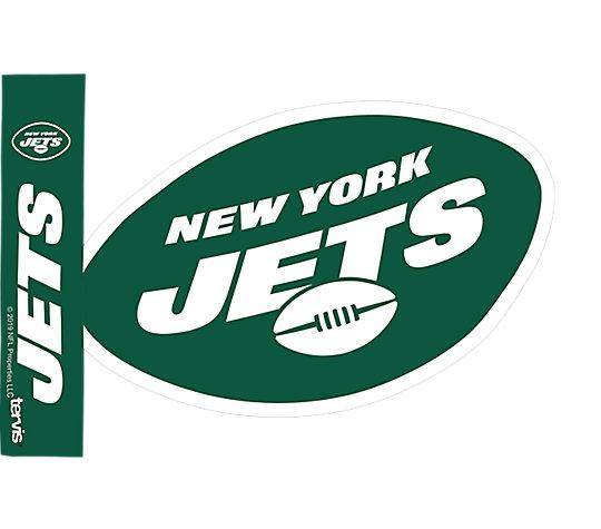 NFL® New York Jets - Colossal image number 1