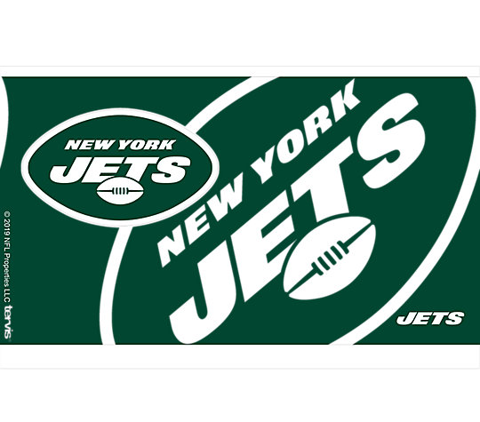 NFL® New York Jets - Rush image number 1