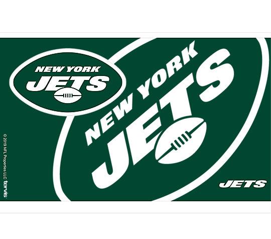 NFL® New York Jets - Rush image number 1