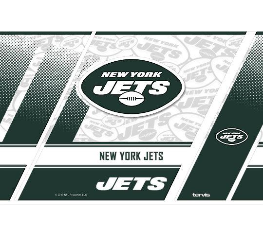 NFL® New York Jets - Edge image number 1