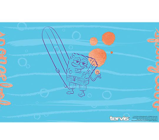 Nickelodeon™ - SpongeBob SquarePants Surf image number 1