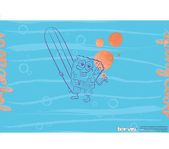 Nickelodeon™ - SpongeBob SquarePants Surf image number 1