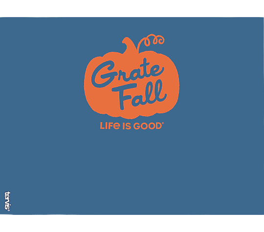Life is Good® - Grate Fall