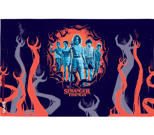 Stranger Things - Season 3 Uprising image number 1