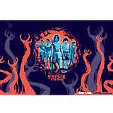 Stranger Things - Season 3 Uprising