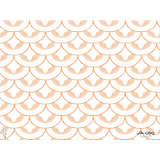 Coton Colors - Blush Pattern