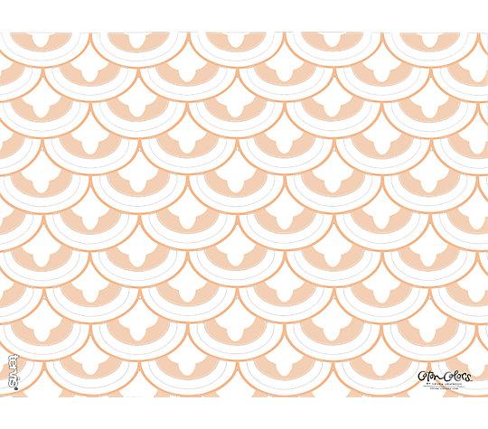 Coton Colors - Blush Pattern image number 1