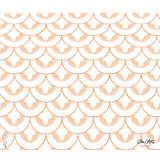 Coton Colors - Blush Pattern