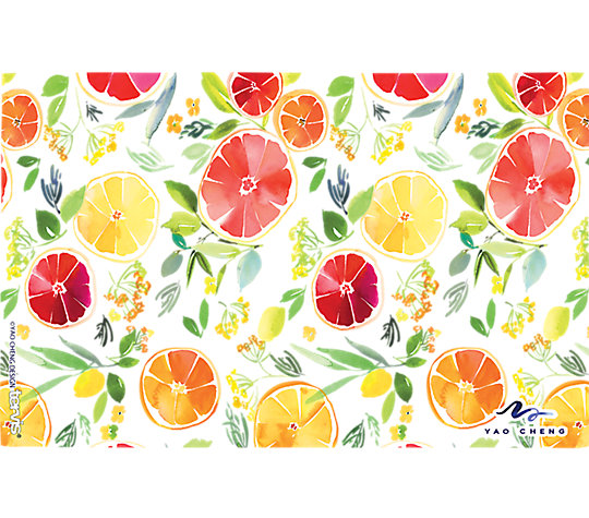 Yao Cheng - Citrus image number 1