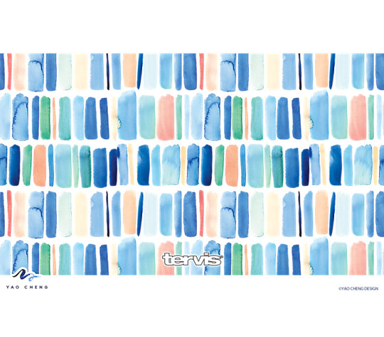 Yao Cheng - Vertical Stripes image number 1