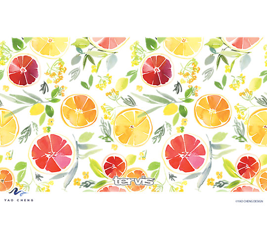Yao Cheng - Citrus