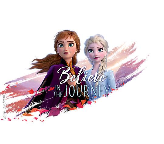 Disney - Frozen 2 Anna Elsa Journey image number 1
