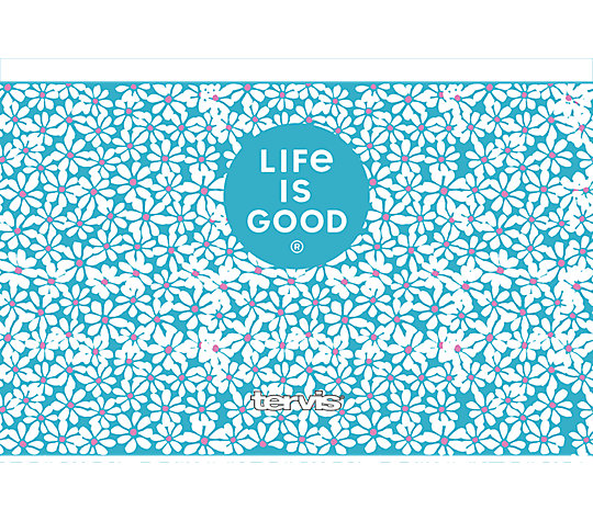 Life is Good® - Small Daisies image number 1