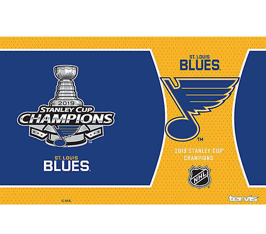 NHL® St. Louis Blues® 2019 Stanley Cup Champions image number 1
