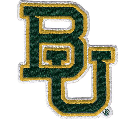 Baylor Bears Logo image number 1