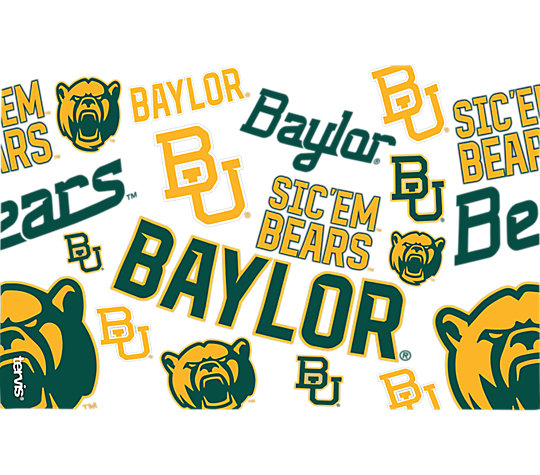 Baylor Bears All Over image number 1