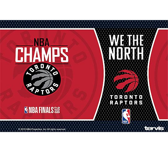 NBA® Toronto Raptors 2019 NBA Champions image number 1