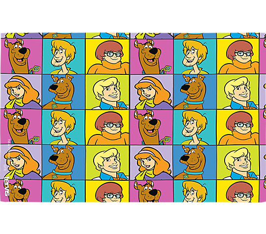 Warner Brothers - Scooby-Doo Crew