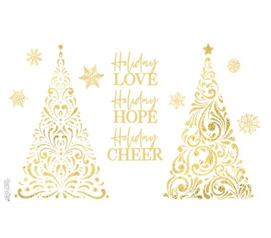 Golden Holiday image number 1