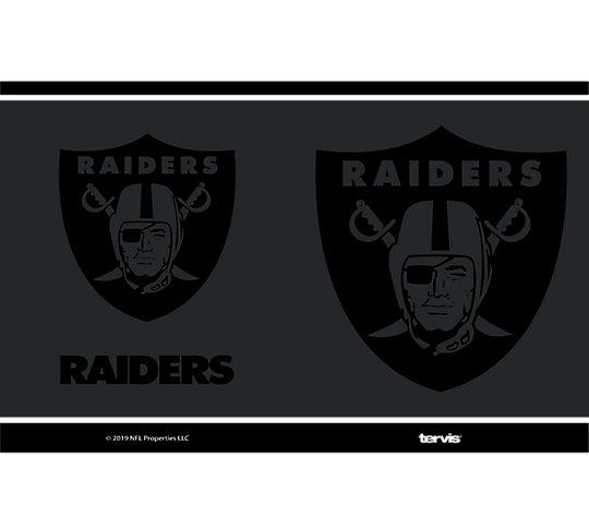 NFL® Las Vegas Raiders Blackout