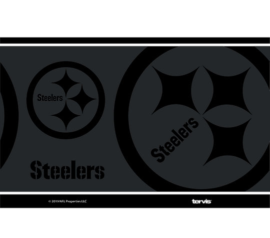 NFL® Pittsburgh Steelers Blackout