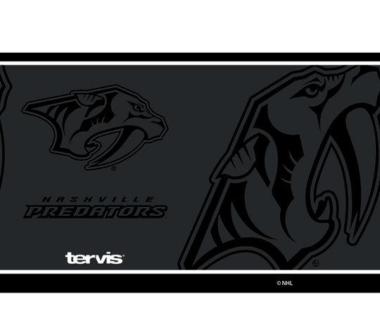 NHL® Nashville Predators® Blackout image number 1