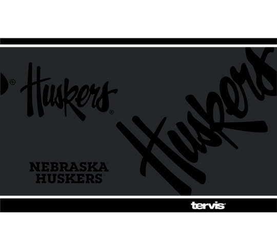 Nebraska Cornhuskers Blackout image number 1
