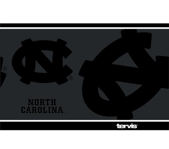 North Carolina Tar Heels Blackout image number 1