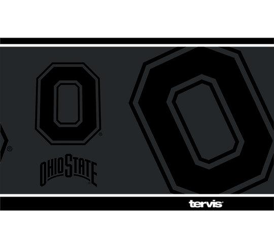 Ohio State Buckeyes Blackout image number 1